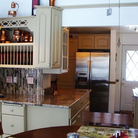 Kitchen Renovation 1